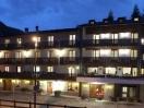 Hotel Champorcher Esterno