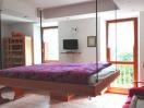 appartamenti-selva-cadore-genzianella-letto-soggiorno
