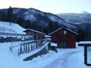 esterno inverno