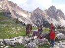 Passeggiate in Val Badia