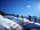 Escursioni nel Parco Regionale dell\'Adamello