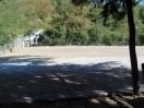 campo da calcio casa a San Angelo in Vado in autogestione