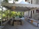 gazebo 2 casa Sant Angelo in Vado in Autogestione