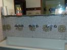 Lavabo camere piano superiore