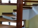 Scala salita al piano superiore