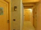 Corridoio per accesso alle camere