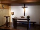 Casa a Schilpario - Cappella