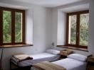 Casa a Schilpario - Camere