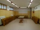 Casa a Schilpario - Sala riunioni
