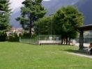 Casa a Schilpario - Campo da bocce