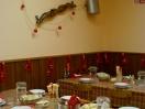 Casa a Schilpario - Sala da pranzo