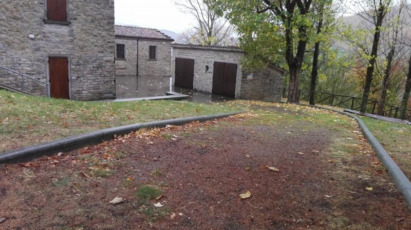 Lavanderia Bagno Di Romagna : Casa in autogestione vicino a bagno di romagna con 40 posti