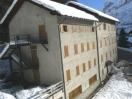 Casa a Ponte di Legno - Passo Tonale inverno