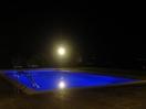 casali-toscana-sansepolcro-piscina-notte