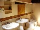 casa vilminore nr 2 bagno