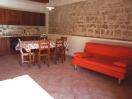 agriturismo-gualdo-tadino-appartamento-biancospino-soggiorno