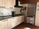 chalet-valdicembra-cucina