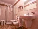 hotel folgarida bagno