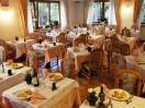 hotel folgarida sala pranzo