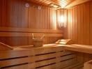 hotel folgarida sauna