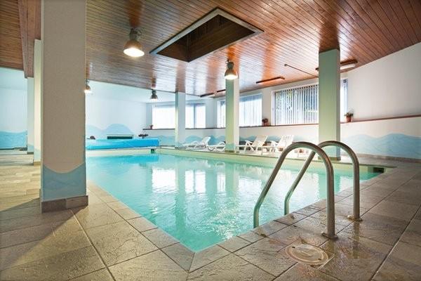 Hotel 3 stelle a cavalese val di fiemme rif 1058 - Hotel cavalese con piscina ...