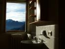 panorama dal bagno