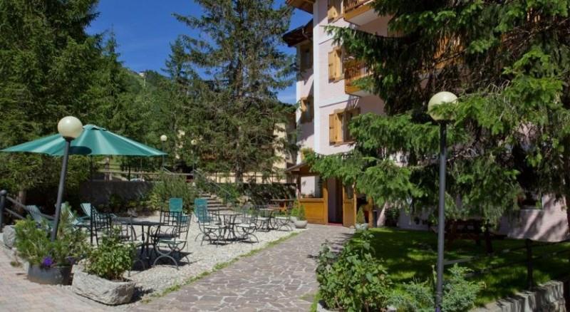 Hotel Pejo Mezza Pensione