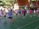 campo da pallavolo