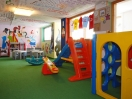 Mini club per bambini