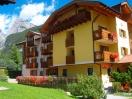 Residence appartamenti a Molveno