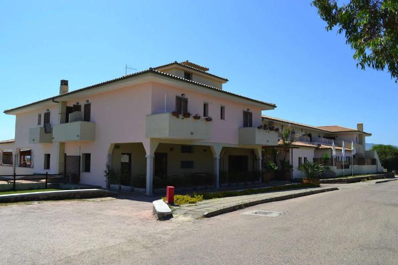 Appartamenti residence in Sardegna