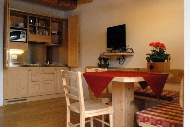 residence-valzoldo-cucina