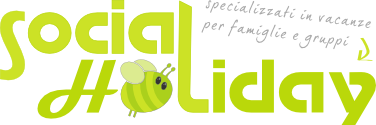 SocialHoliday.eu – Low cost holidays for groups and families in Italy