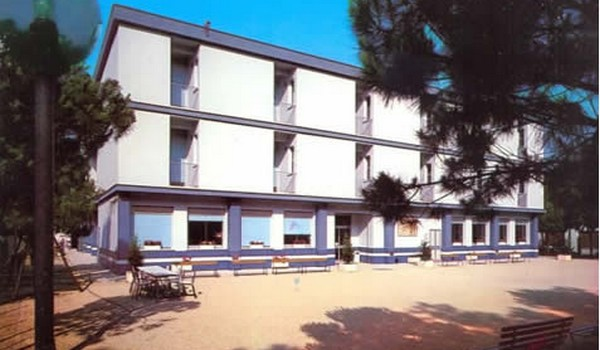Casa a Pinarella di Cervia rif. 156