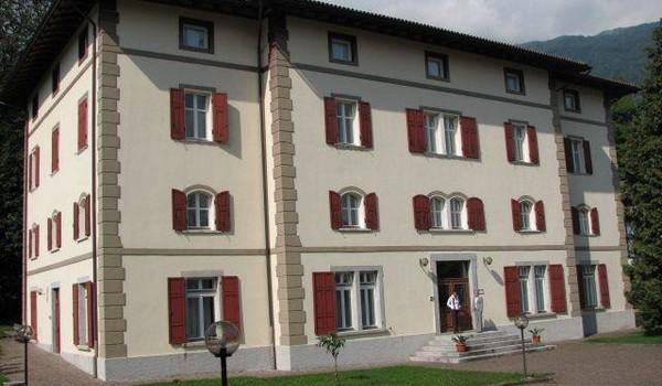 Albergo a Roncegno rif. 159