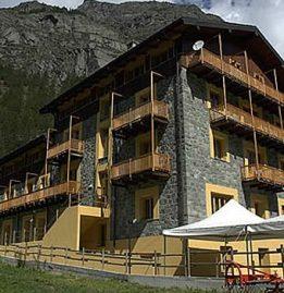 hotel in Val d'Aosta
