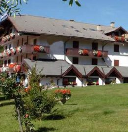 hotel val di fiemme bellamonte