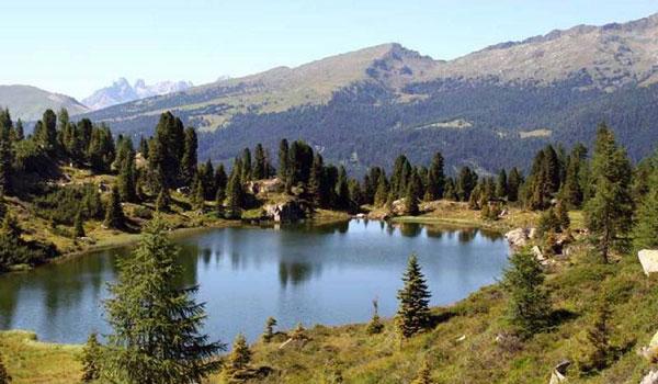Vacanze a Bellamonte