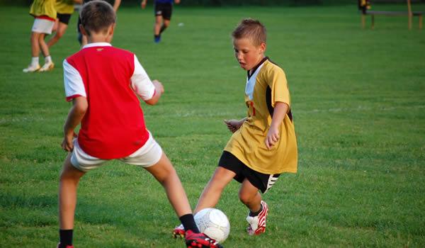 I ritiri sportivi: sport e vacanza insieme