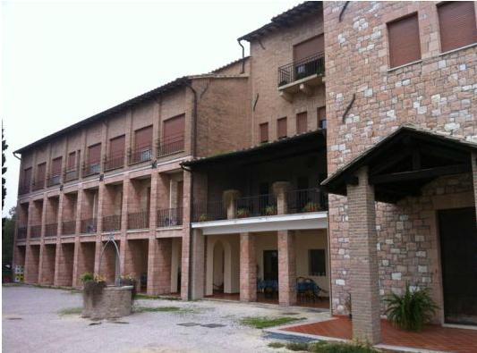 Casa per ferie ad Assisi rif. 213