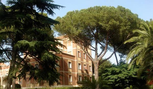 Casa per ferie in zona balduina roma for Piazza balduina