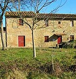 Casa autogestione in Toscana