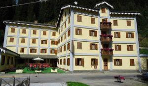 Hotel  in Valtellina, a Santa Caterina Valfurva rif. 231