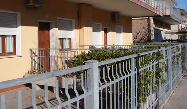 Residence a Lido di Jesolo rif. 221