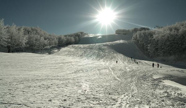 Speciale sci: sciare nell'Appennino Bolognese