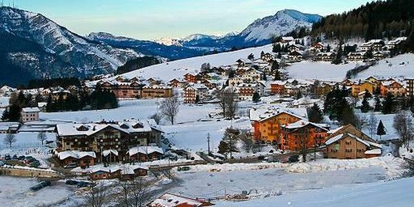 Appartamenti Folgaria Inverno