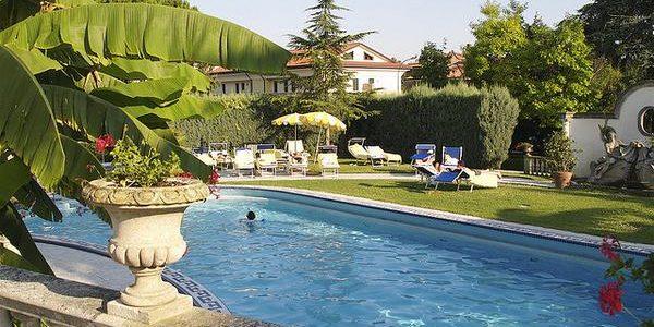 Benessere, relax e cultura ad Abano Terme
