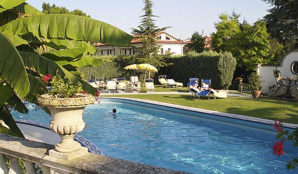 Vacanze ad Abano Terme: per un soggiorno di benessere e relax