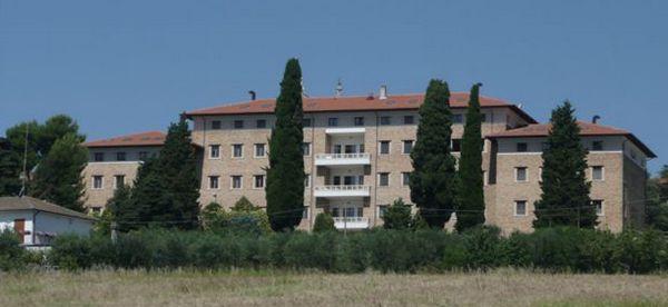 Casa per ferie di accoglienza a Loreto rif. 311