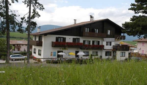 Albergo a Sarnonico Val di Non (TN) rif. 343